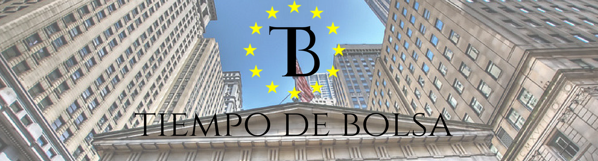 Tiempo de Bolsa logo